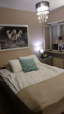 Cozy Apt in Ramat Eshkol