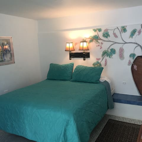 Trade Winds B&B in Esperanza, Room 10, sleeps 2