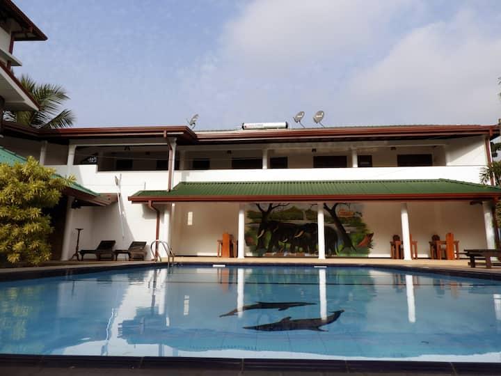 Ajantha's Villa #02
