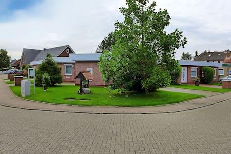 Muschelhaus 5167.1 - Norden - Villa