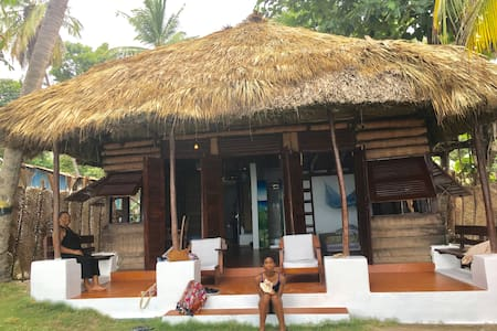 Kabic beach front retreat
