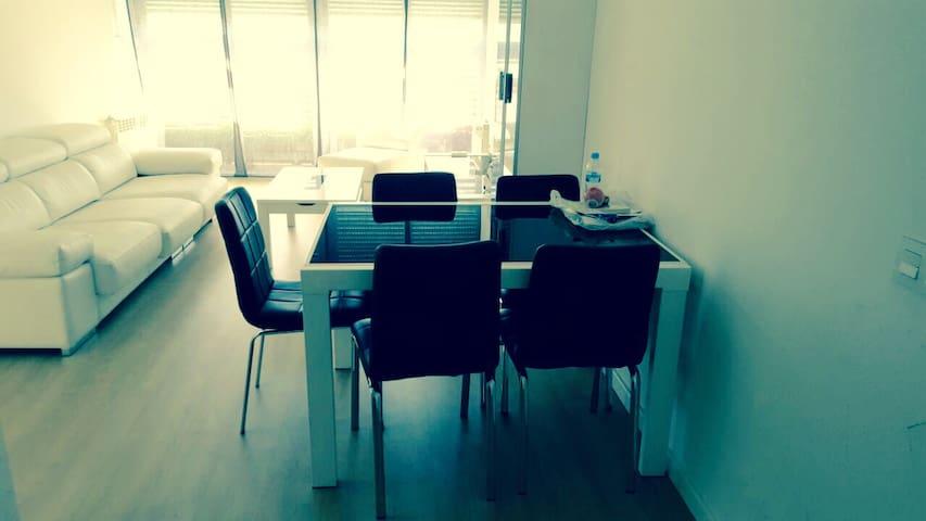 Apartamento Nuevo y luminoso - Madrid - Wohnung