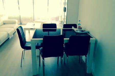 Apartamento Nuevo y luminoso - Madrid