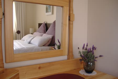 Poolside Suite - The Cottonwood - Cape Town - Bed & Breakfast