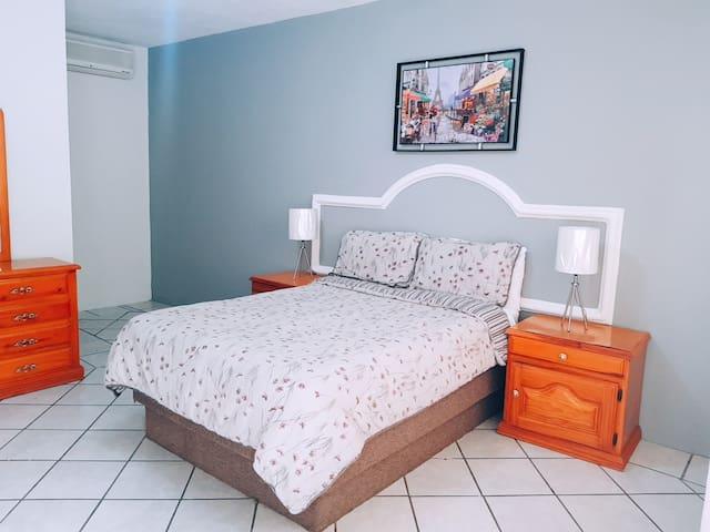 Hotelito Inn Río Verde Habitación #15