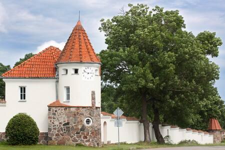 Baszta Pałacowa