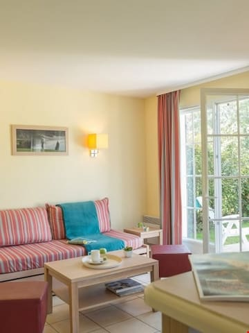 Charming 1 Bedroom Holiday House