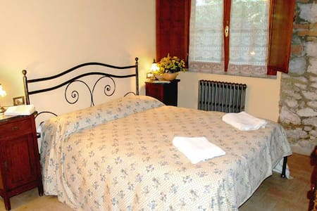 Nice apartment for family or friends - Castiglione della Pescaia