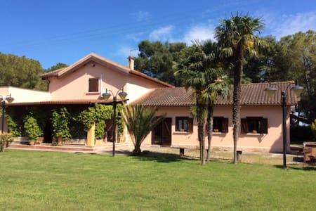 Appartamento in Villa ADA - Segezia