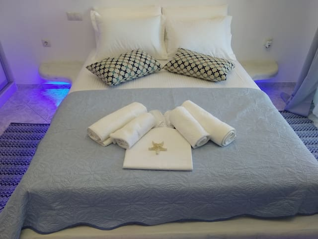 Enjoy Cyclades Apartment Dreamy stay