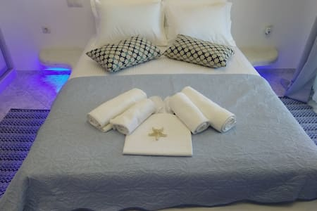 Enjoy Cyclades Apartment Dreamy stay