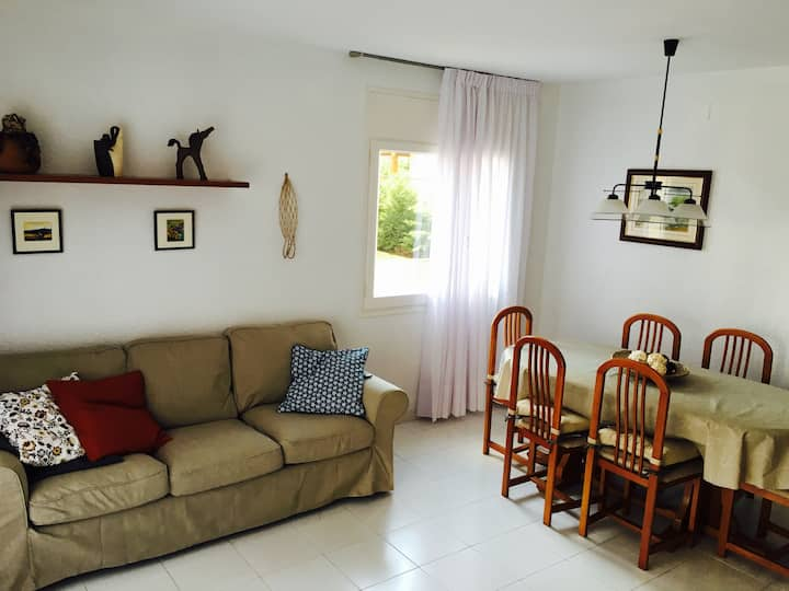 Spacious apartment on Calafell Costa Dorada
