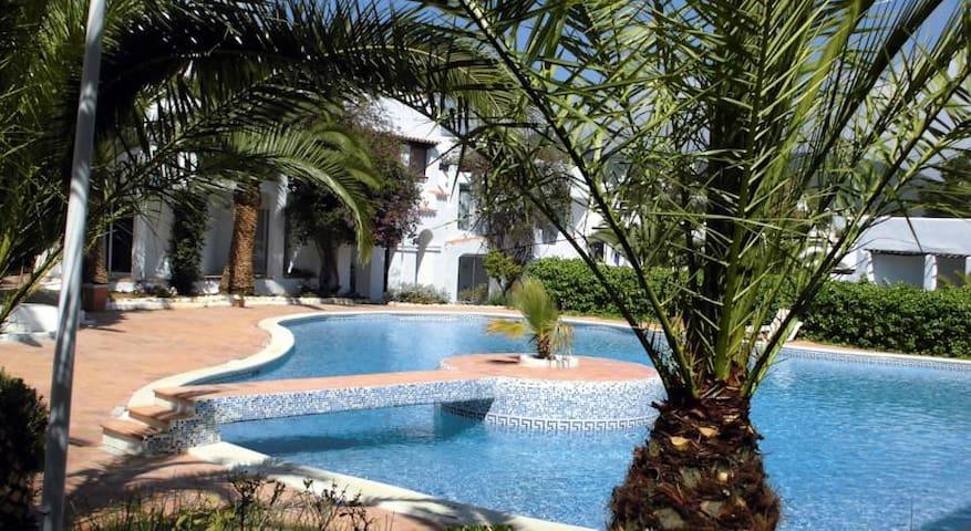 Apartamento Santa Eulalia a 100m. de la playa. - Siesta - Apartment