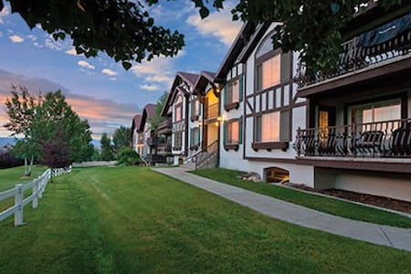 Midway, UT, close to Park City - Midway - Condominium