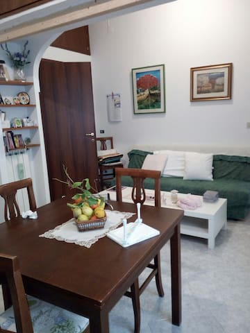 Apartment full optional 20 min from Rome