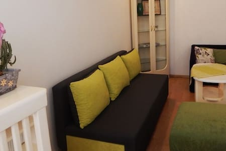 Apartment in centre up to 5 guests - Bydgoszcz - Apartamento