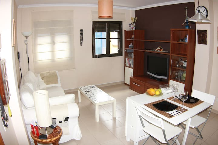 La Garita beach apartment. - La Garita
