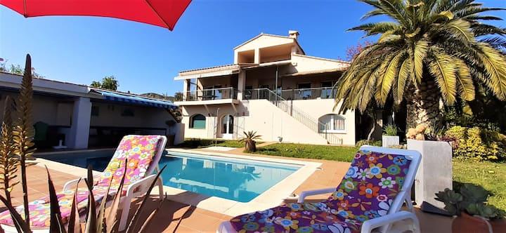 Apartment and Spa - Panoramic Olivars