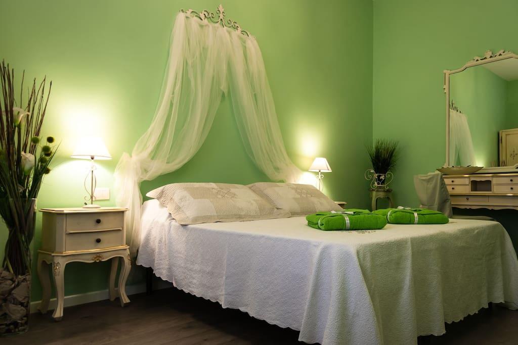Bric brac green pernottamento e colazione in affitto - Magazzino della piastrella e del bagno firenze fi ...