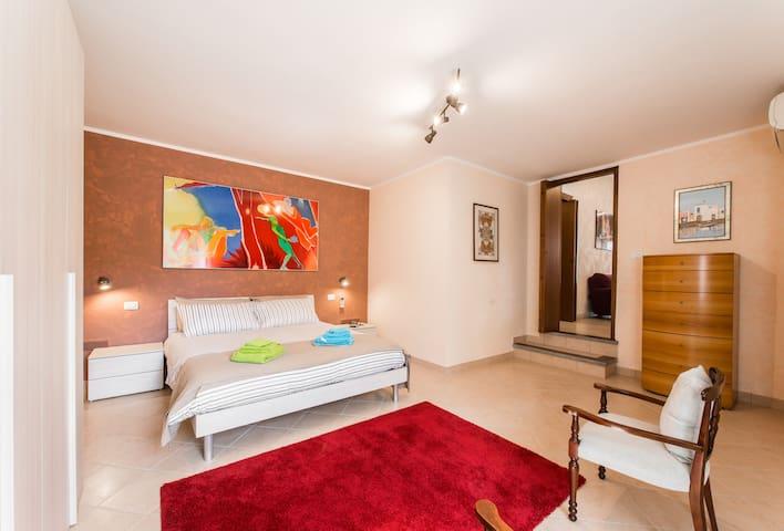 Casa Livia  Metro C Bolognetta - Rome - Appartement
