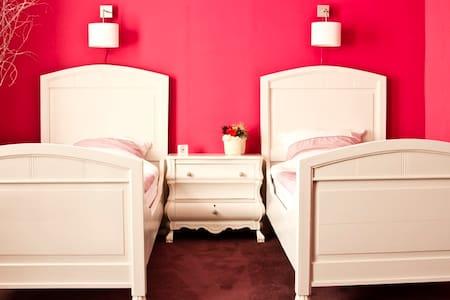 Rode Kamer - Oss