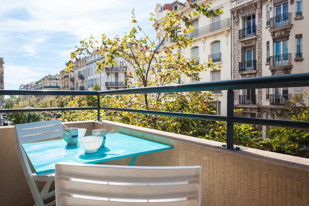 Appartamenti A Nizza