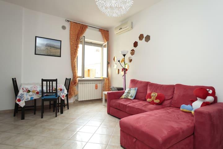 New quiet appartment in the center - San Benedetto del Tronto - Apartamento