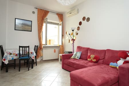 New quiet appartment in the center - San Benedetto del Tronto