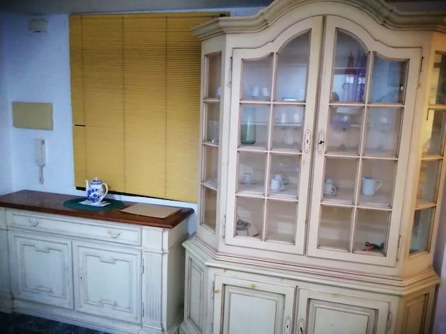 loft encantador en valencia centro