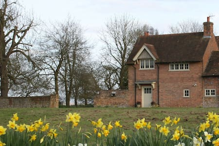 Gardener's Cottage, Brill, Nr Thame, HP18 - Brill