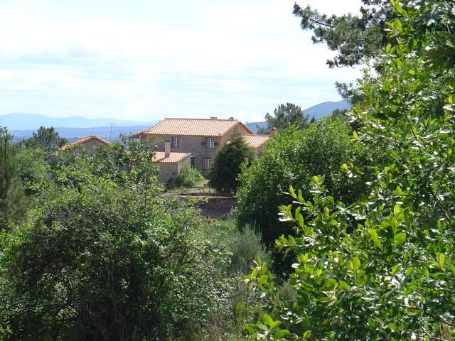 Country House - Serra da Estrela - Vela - Villa