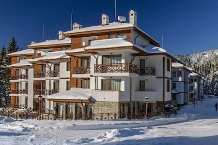 Iv Apartment inThe Wonderful Rhodope Mountain