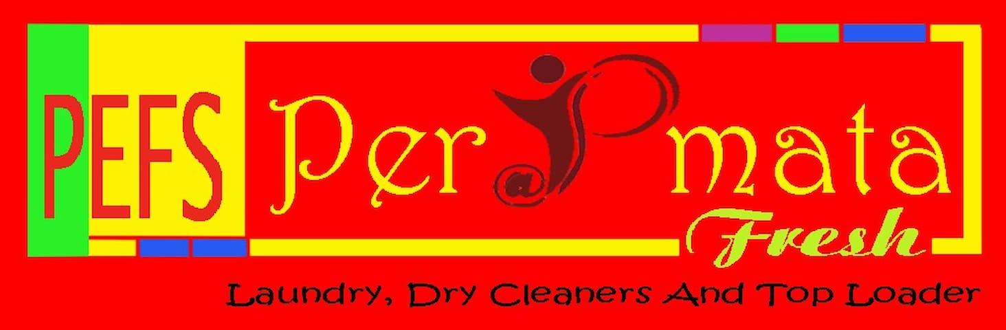 Member For Pefs Laundry