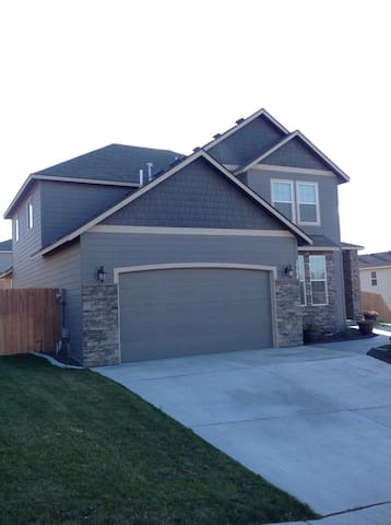 **Gorgeous Home On A Hill - Kennewick