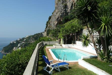 "AMALFI ""Villa Ibsen"" AMALFI COAST  - Amalfi - Villa"