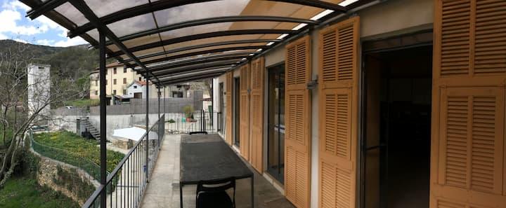 Design Apartment 2