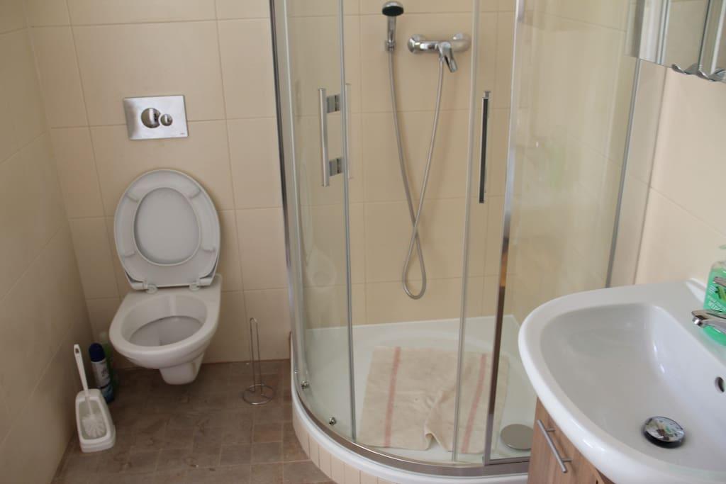Ванная комната. Bathroom