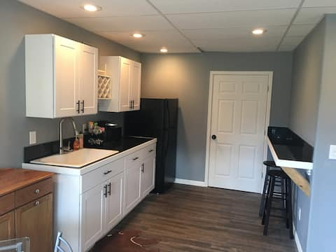 Bear Pause - A Mountain View Home, 1 Bedroom Unit