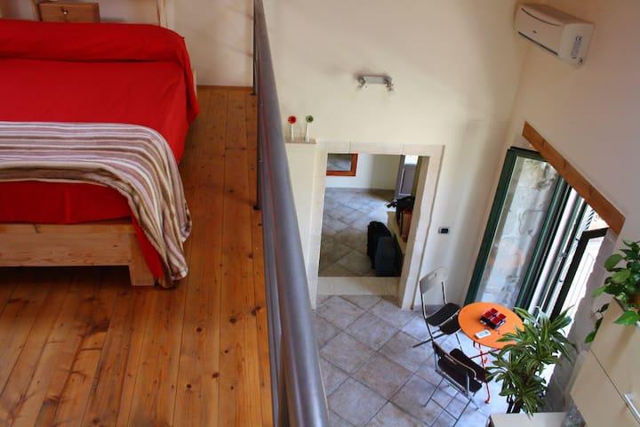 Casa Marta, loft in Ortigia - Syracuse - House