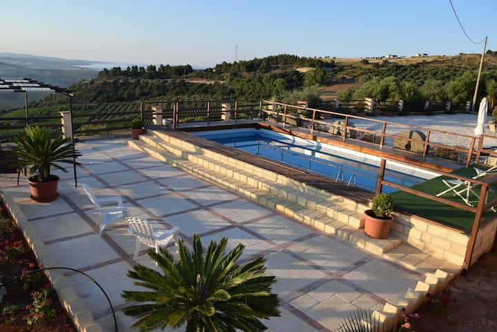 Tramontana tailor made for families