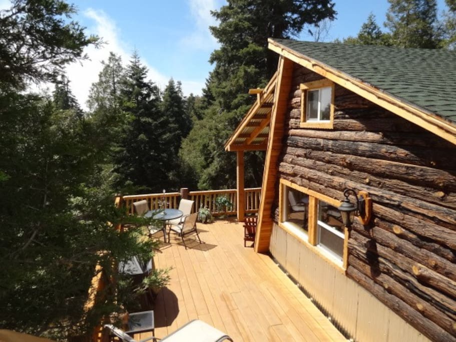 Cabin Fever Vacation Rental Cabins For Rent In Palomar