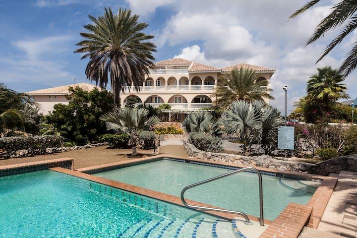 Penthouse  Suikerdiefje | Curaçao Ocean Resort