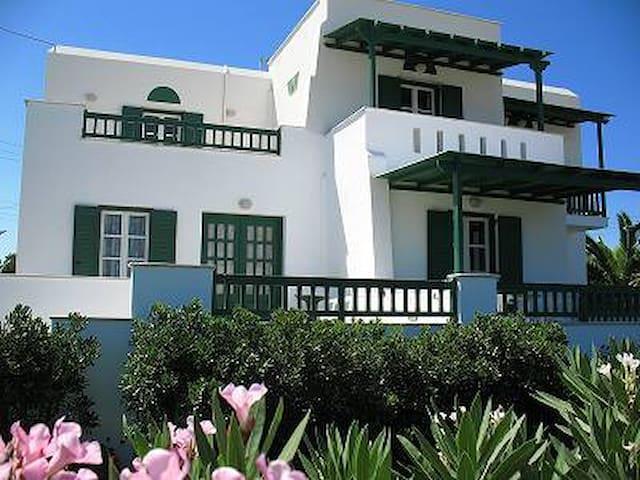 Hotel Kapari Studio 2