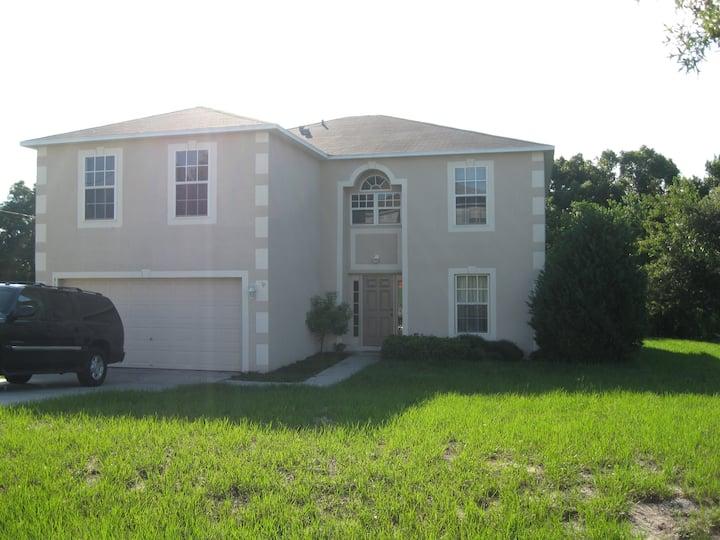 Lovely Florida West Coast Home