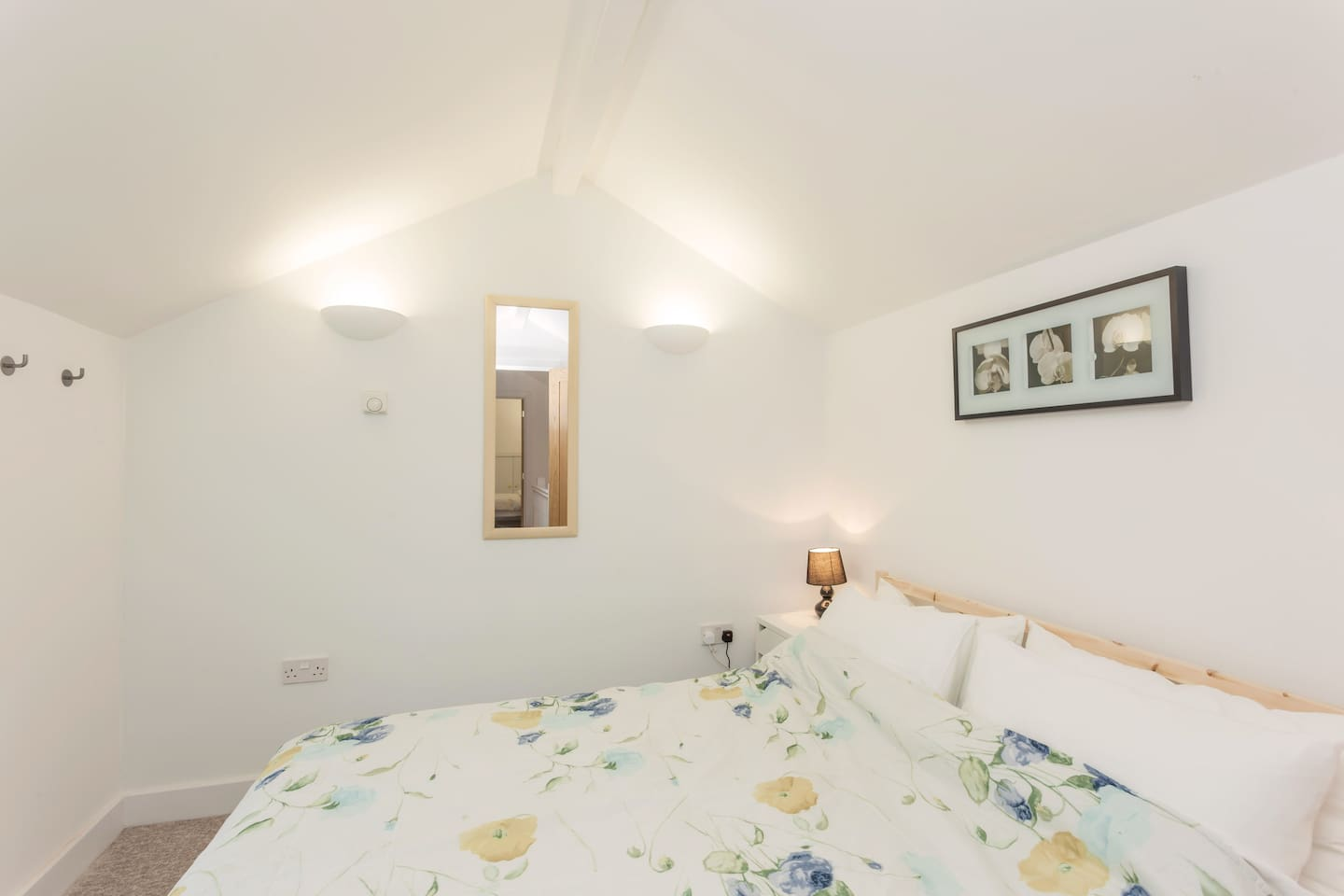 Thorn Cottage is a small but cosy cottage in the heart of Sherborne