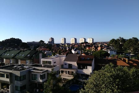Piso junto a la playa - Lejlighedskompleks