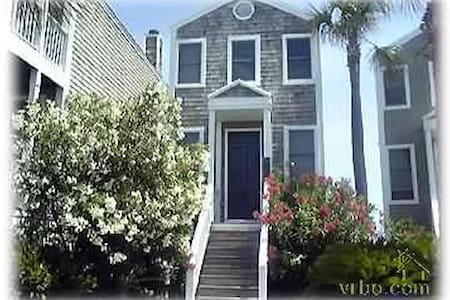 Romantic, Waterfront Cottage  - Saint Helena Island