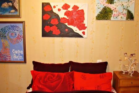 Cosy room near park - Kiev - Bed & Breakfast