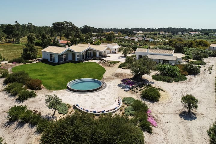 Comporta Beach House 'Casa da Oliveira'