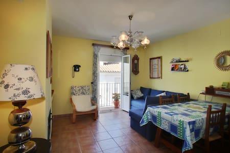 Cosy apartment in Sierra  Grazalema - Benamahoma